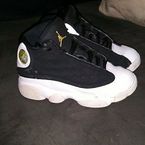 Jordans size 11c